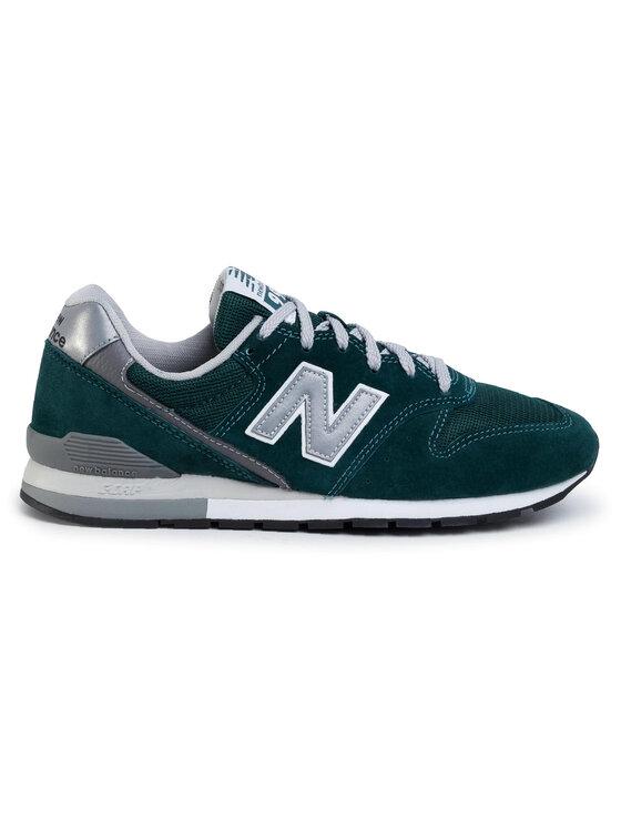 New Balance New Balance Sportcipő CM996BS Zöld