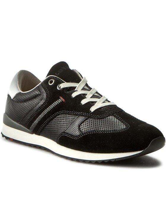 Lloyd Lloyd Sneakers Ebby 17-401-30 Negru