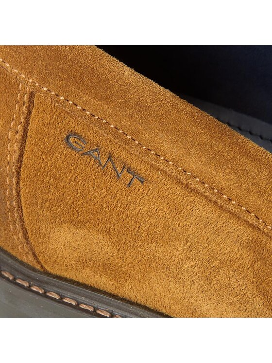 Gant Gant Мокасини Harry 13673351 Кафяв