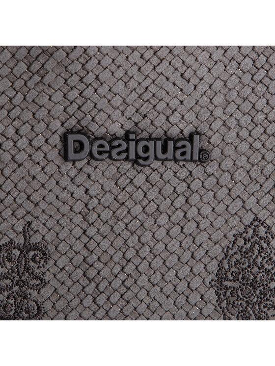 Desigual Desigual Geantă 19SAXPGI Gri