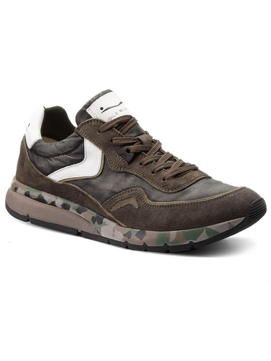 Voile Blanche Voile Blanche Sneakers Endavour 0012012446.02.9114 Vert