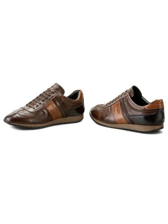 Joop! Joop! Sneakersy Rasmus 4140003112 Brązowy