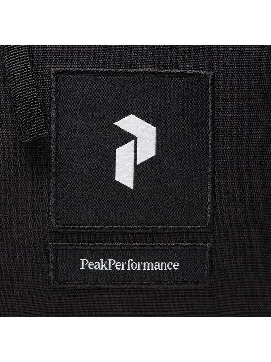 Peak Performance Peak Performance Saszetka G75548020 Czarny