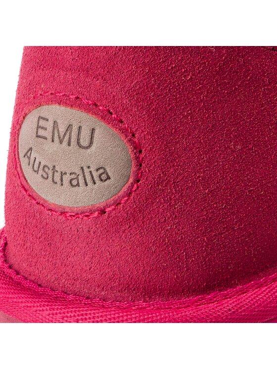 EMU Australia EMU Australia Buty Stinger Mini W10003 Różowy