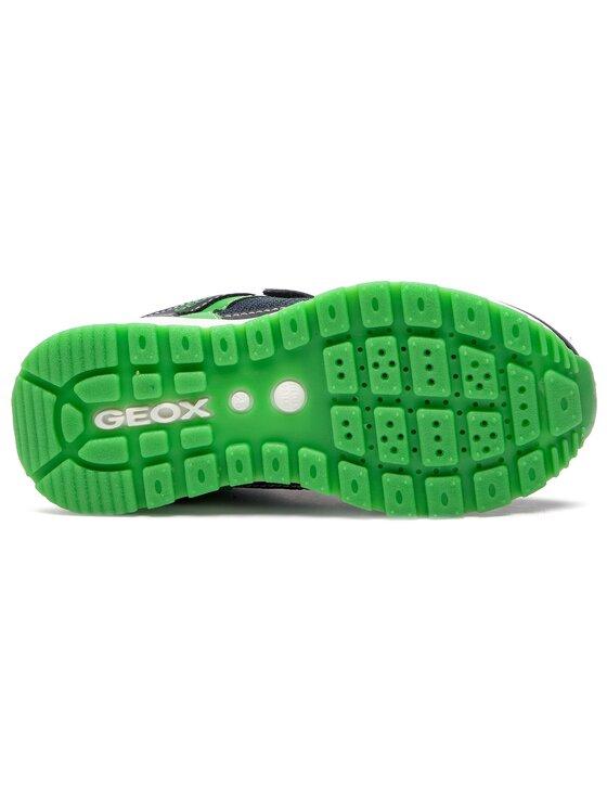 Geox Geox Sportcipő J Coridan B.D J845DD 054FU C4248 S Sötétkék