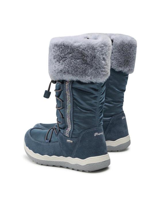Primigi Primigi Śniegowce GORE-TEX 8382522 DD Niebieski