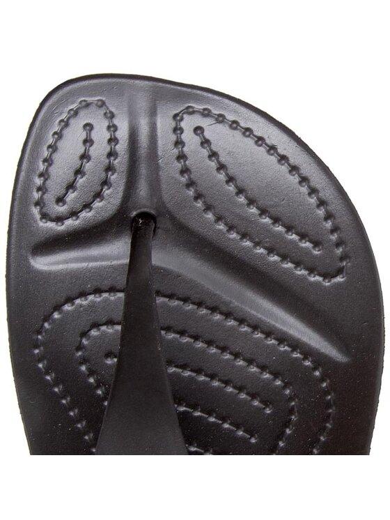 Crocs Crocs Sandali Sexi Flip Women 11354 Nero