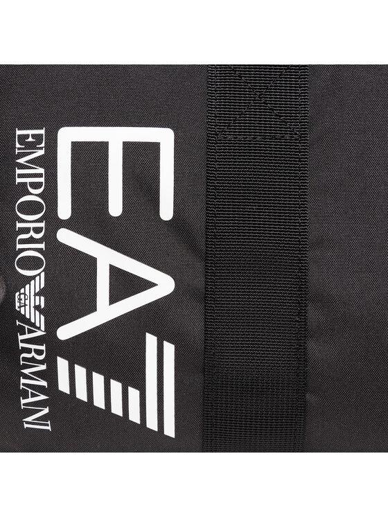 EA7 Emporio Armani EA7 Emporio Armani Torba 275978 CC980 78820 Czarny