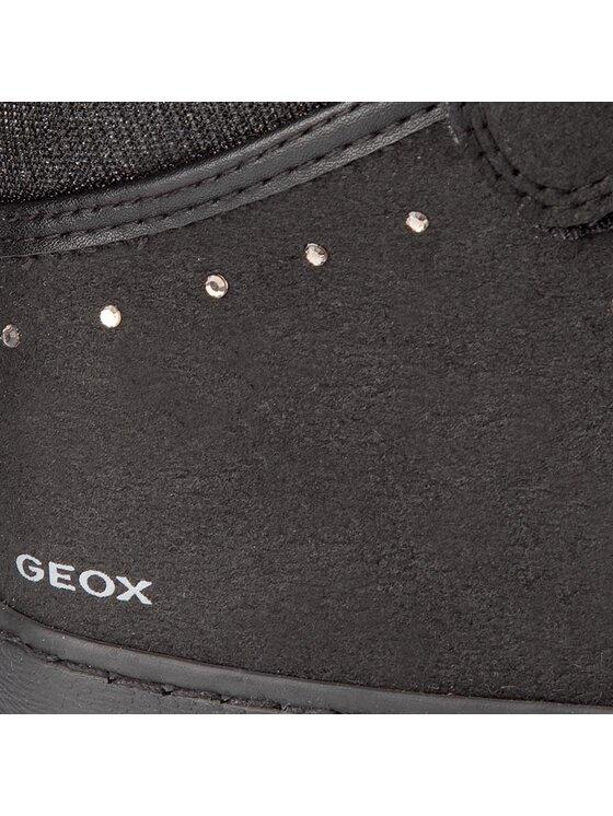 Geox Geox Αθλητικά J Kalispera G.I J744GI 0AFEW C9999 D Μαύρο