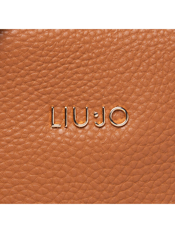 Liu Jo Liu Jo Torbica Ecs Xs Crossbody NF1182 E0086 Smeđa