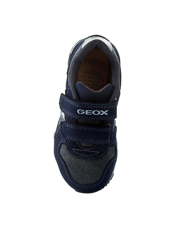 Geox Geox Batai J Pavel C J6215C 010AF C4064 Tamsiai mėlyna