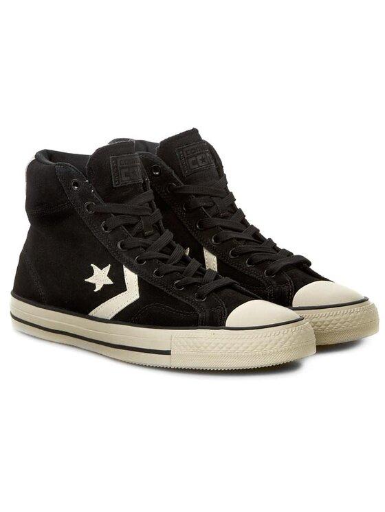 Converse Converse Sneakers Star Plyr Hi 144457C Μαύρο