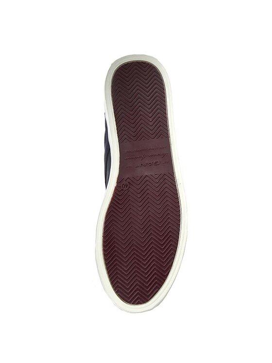 Gant Gant Kotníková obuv Bryant 11641740 Tmavomodrá