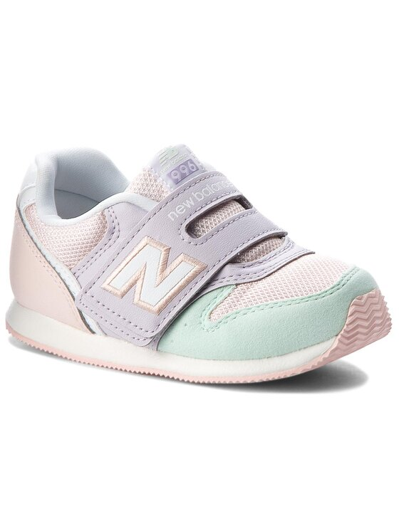 New Balance New Balance Sneakersy FS996P1I Barevná