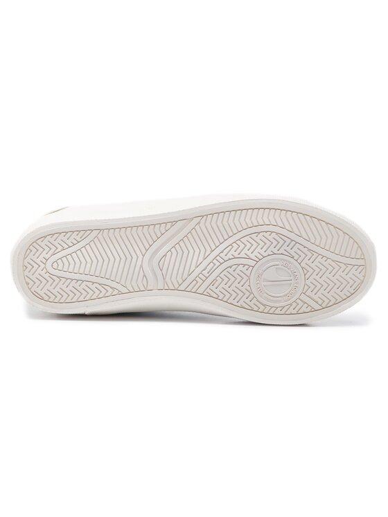Pepe Jeans Pepe Jeans Αθλητικά Kioto Dotty PLS30847 Λευκό