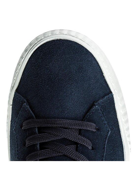 EA7 Emporio Armani EA7 Emporio Armani Laisvalaikio batai 248011 8P299 06935 Tamsiai mėlyna