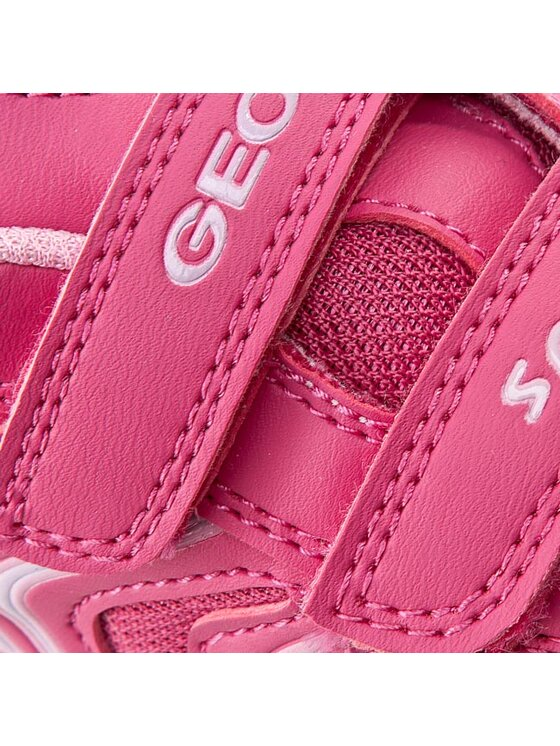Geox Geox Pantofi J Emy A J44D4A 05404 C8002 M Roz