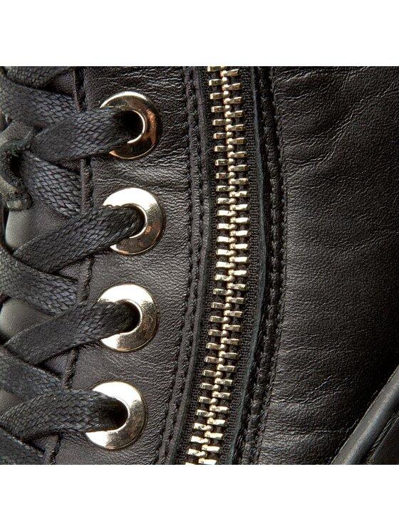 Armani Jeans Armani Jeans Sportcipő 925000 6A437 00020 Fekete