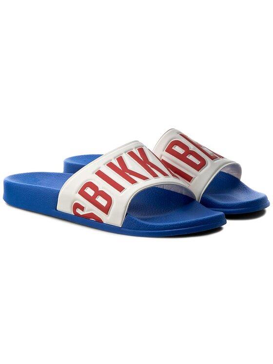 Bikkembergs Bikkembergs Klapki Swimm- Er 414 Sandal BKE108765
