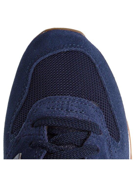 New Balance New Balance Sneakersy WR996FSC Granatowy