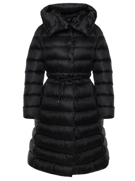 Marella Marella Sport Зимно палто 34960399 Черен Regular Fit