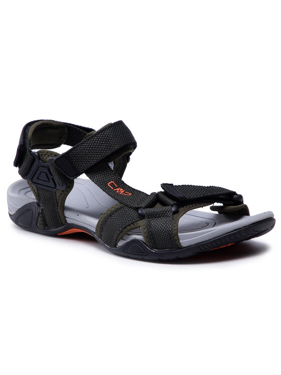 CMP Basutės Hamal Hiking Sandal 38Q9957 Žalia