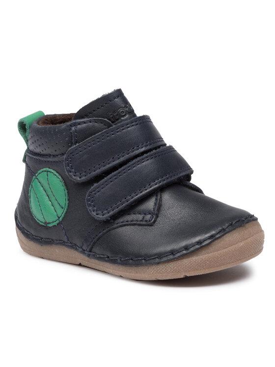 Froddo Auliniai batai G2130208-3 M Tamsiai mėlyna