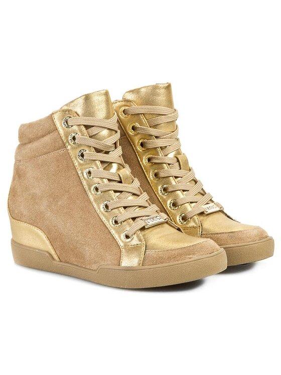 Liu Jo Liu Jo Laisvalaikio batai Sneakers Alta Donna S64163 P0079
