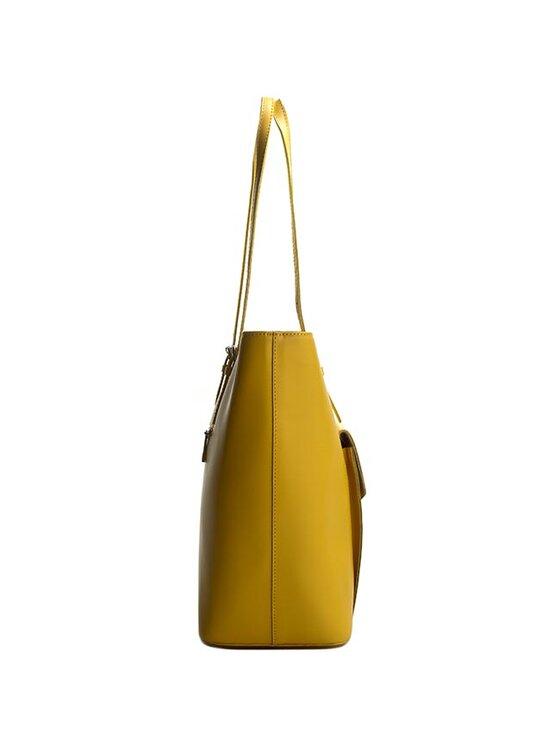 Creole Creole Τσάντα K10240 Κίτρινο