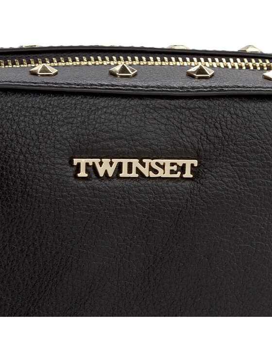 TwinSet TwinSet Borsa Tracolla OA7TFC Nero