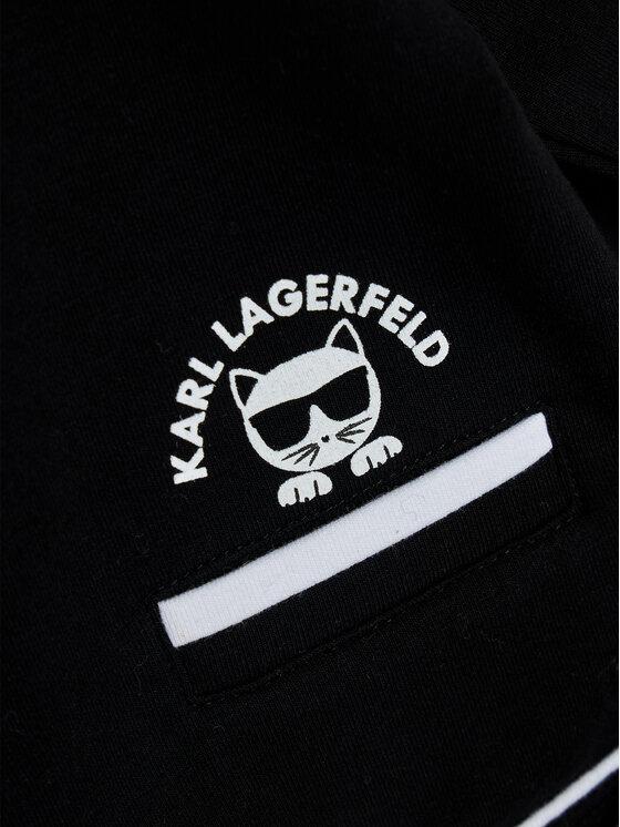 KARL LAGERFELD KARL LAGERFELD Komplet dresowy Z98061 Kolorowy Regular Fit