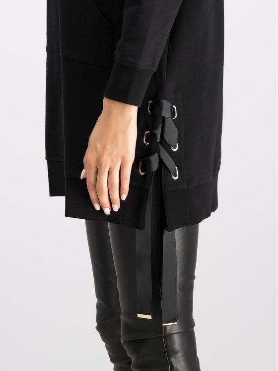 TwinSet TwinSet Sweatshirt 192MP2360 Noir Regular Fit