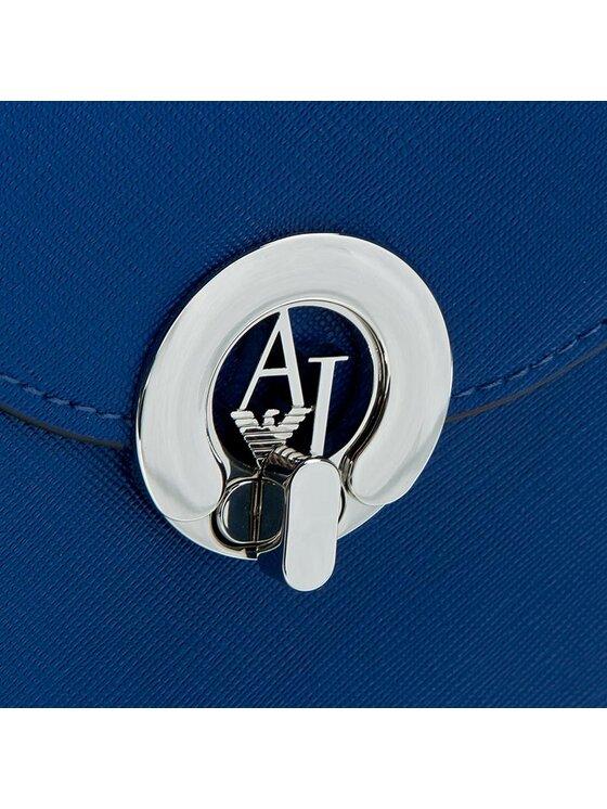 Armani Jeans Armani Jeans Torebka C5207 S7 18 Niebieski