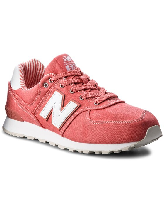 New Balance New Balance Sneakers GC574CE Rosso