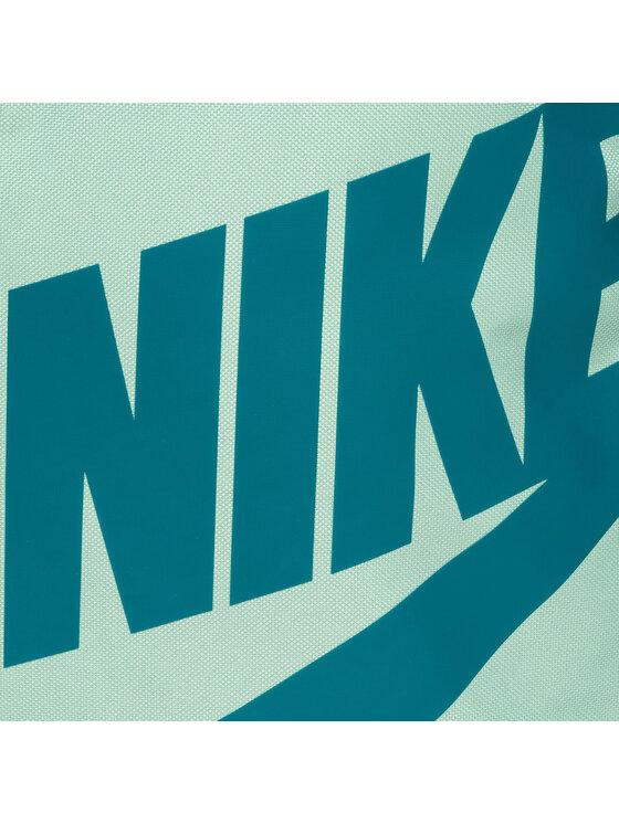 Nike Nike Plecak BA5876 320 Zielony