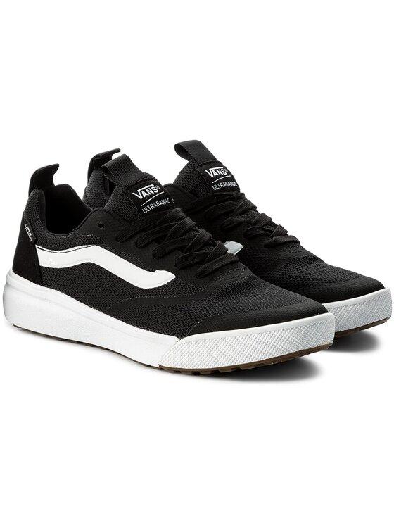 Vans Vans Sportcipő UltraRange Rapidw VN0A3MVUY28 Fekete