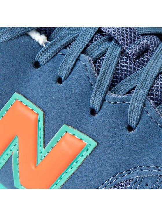 New Balance New Balance Sneakers KJ373TCY Blau