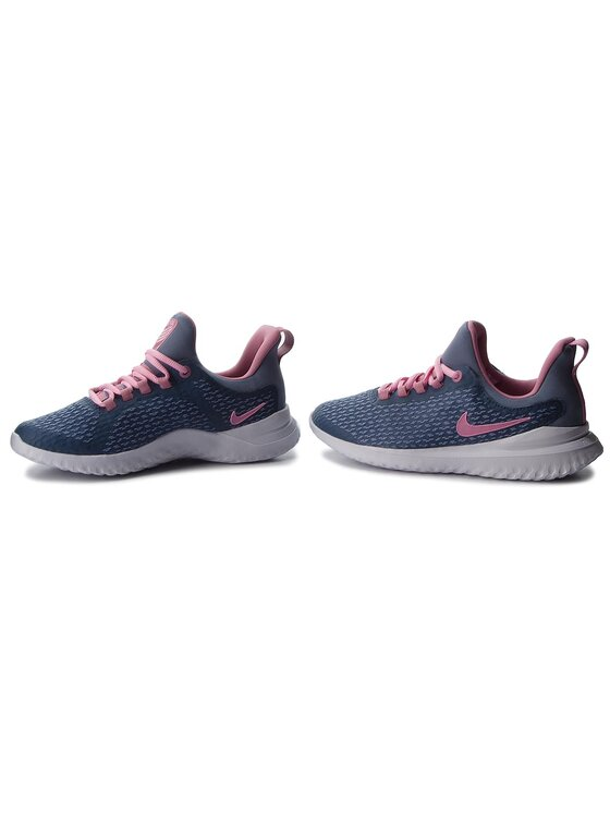 Nike Nike Pantofi Renew Rival (GS) AH3474 400 Bleumarin