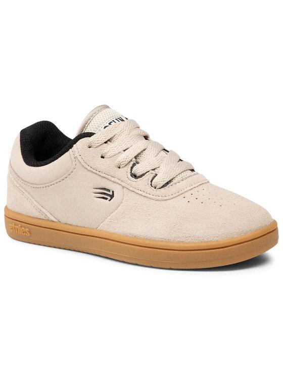 Etnies Laisvalaikio batai Kids Joslin 4301000139 Smėlio