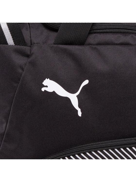 Puma Puma Torba Fundamentals Sports Bag M 077288 01 Czarny