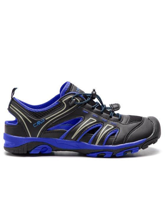 CMP CMP Сандали Aquarii Hiking Sandal 3Q95477 Черен