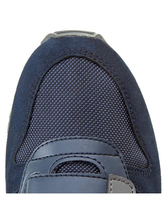 Tommy Hilfiger Tommy Hilfiger Sneakers Jaimie 6C FB56819718 Blu scuro