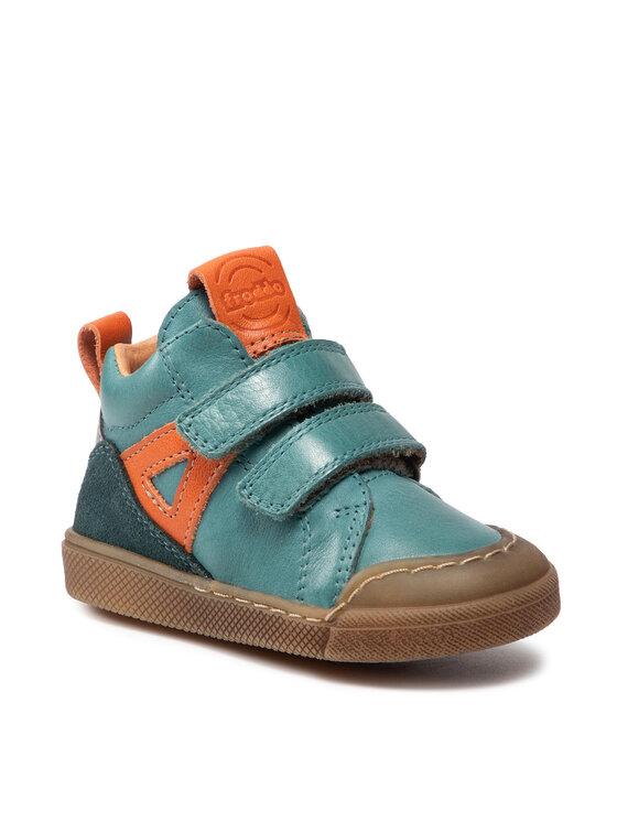 Froddo Auliniai batai G2110093-5 M Žalia