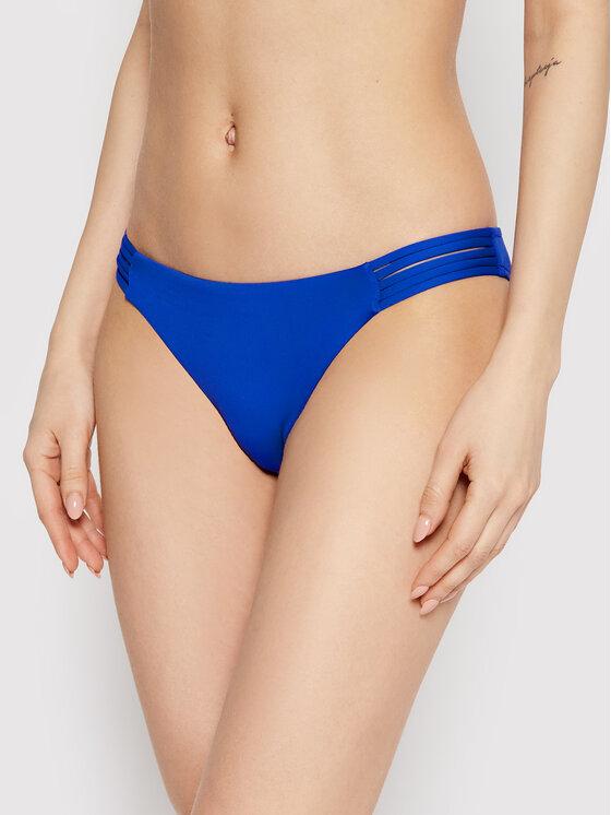 Seafolly Bikinio apačia Active 40450-058 Mėlyna