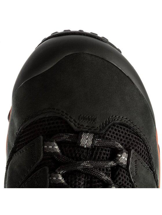 Merrell Merrell Παπούτσια πεζοπορίας Chameleon 7 Hiking J18495 Μαύρο