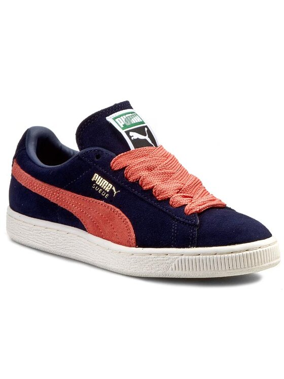 Puma Puma Halbschuhe Suede Classic+ 356568 42