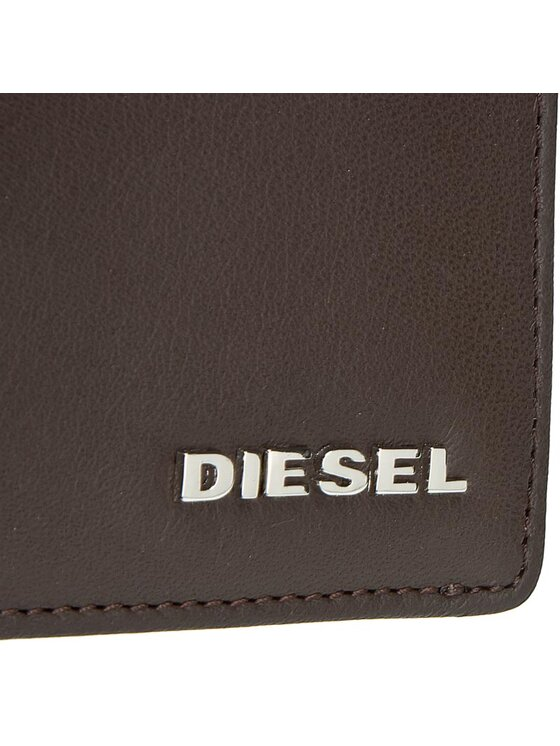 Diesel Diesel Duży Portfel Męski Jasper X03152 PS777