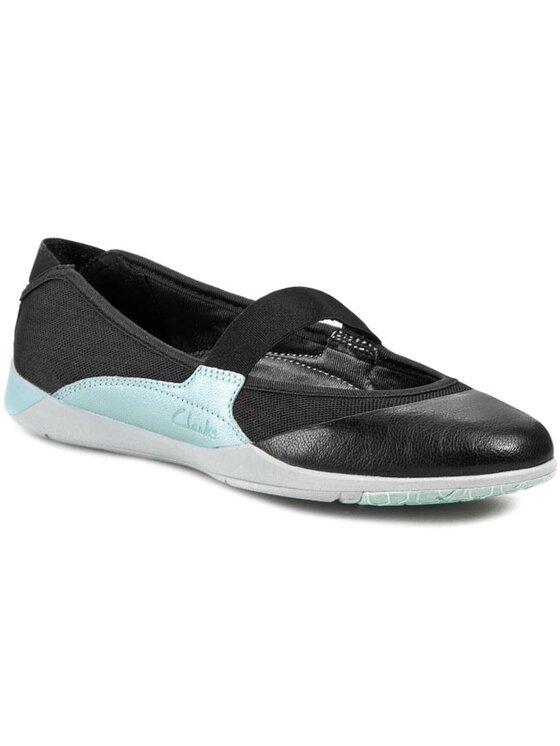 Clarks Clarks Κλειστά παπούτσια Amorie Dance 261082304