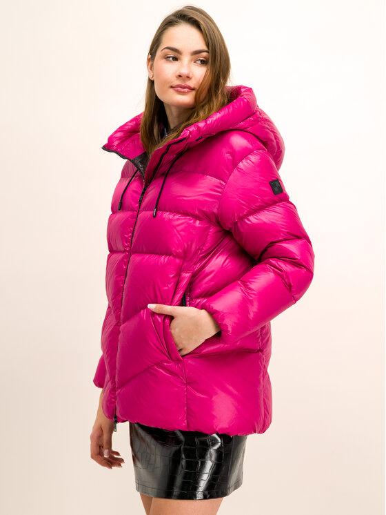 Woolrich Woolrich Пухено яке Packable Brich WWCPS2839 UT1702 Розов Regular Fit