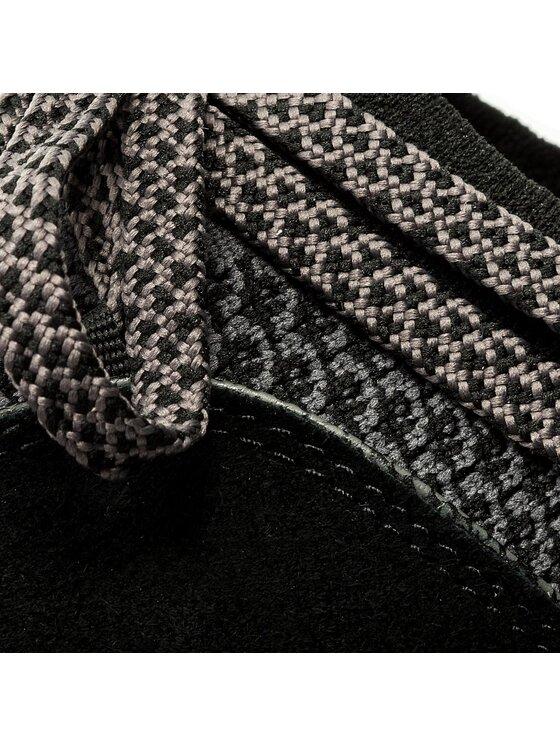 Clarks Clarks Scarpe basse Tri Amelia 261310924 Nero